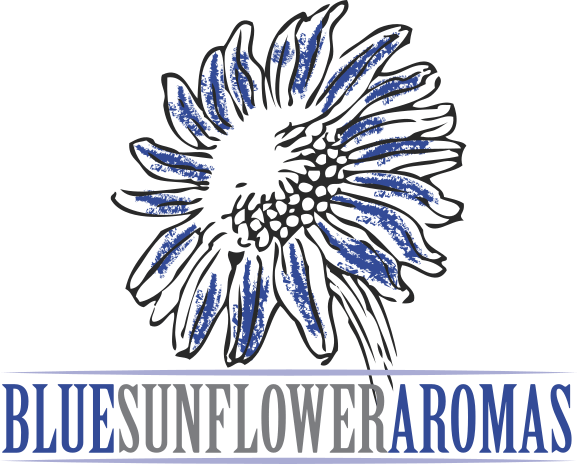 Blue Sunflower Aromas